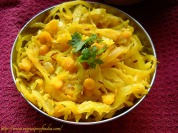 cabbage-chana-dal-recipe